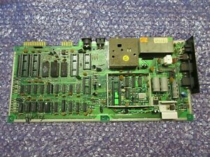 Commodore 64 motherboard - 250407 Rev A - Read Description