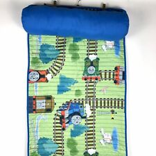 Thomas The Train Toddler Childs Nap Mat Bed Roll