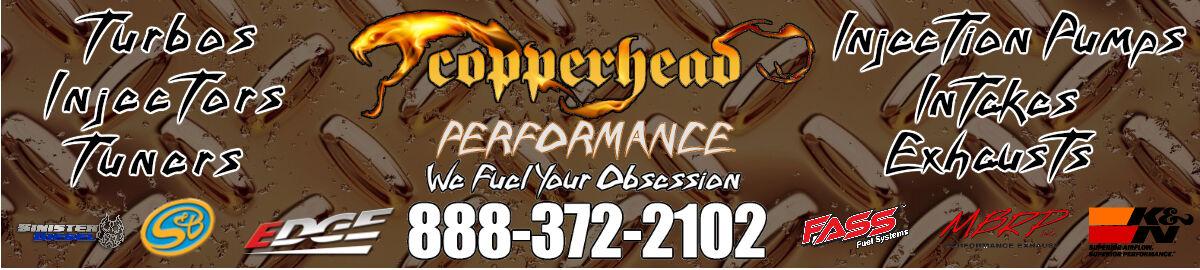 Copperhead Performance