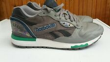 Reebok classic women's trainers size 5.5 uk grey lx 8500. excellent condition