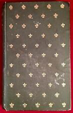 ANTIQUE POETRY BOOK 1894 1ST US EDITION POET OF POETS LOVE VERSE EDMUND SPENSER