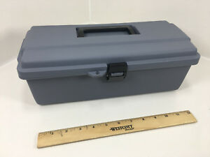 Brady Y67520 Lockout Plastic Tool Box Only No Locks or Tags New