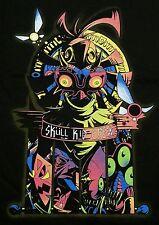"""Skull Kid Crew"" Link Mask Men's Medium Shirt Shirtpunch"
