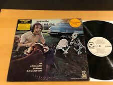 Free Jazz JACK BRUCE & JOHN McLAUGHLIN Things We Like ATCO 33-349 PROMO VG++/NM-