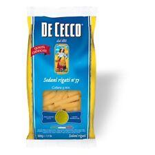 Nudeln Pasta Sedani rigati  n° 57 500 gr. - De Cecco