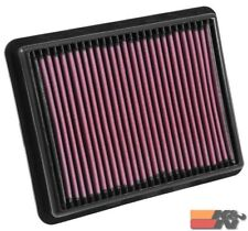 K&N Replacement Air Filter For MAZDA 6 L4-2.2L DSL 2014 33-3024