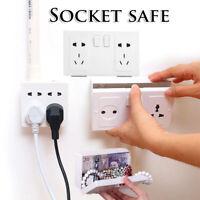 New Safe Funny Creative Storage Case Hidden Wall Socket Secret Hide Money Box