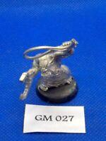 WH40K/Gorkamorka - Space Orks - Slaver - Metal GM27