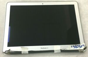"""Genuine Macbook Air 13"""" A1369  (2011)  LCD Screen Display Assembly"""