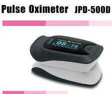 6mode OLED SPO2 PR PI Finger Pulse Oximeter oximetro Blood Oxygen Monitor CE FDA