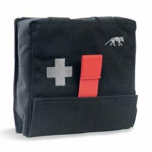 Tasmanian Tiger IFAK Pouch S schwarz Erste Hilfe Tasche First Aid Molle