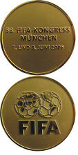 FIFA Congress Participation medal Munich 2006 World Cup
