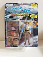 Playmates Toys Generations Captain Jean-Luc Picard All Good Things STAR TREK
