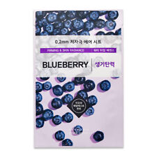 [Sample] [Etude House] 0.2 Therapy Air Mask #Bluberry 1 PC(made in korea)
