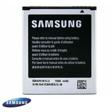 Batterie d'origine Samsung EB425161LU Pile Batteri Galaxy J1 mini prime SM-J106H