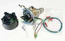 Classic Mini 80-00 New High Performance Adjustable 59D4 Electronic Distributor