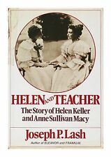 Radcliffe Biography: Helen and Teacher : The Story of Helen Keller and Anne...