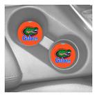 Florida Gators Sandstone Car Coasters Absorbs Set (2) Sec