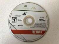 Tony Hawk Project 8 - Xbox 360 - Cleaned & Tested