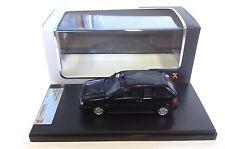 Ixo Premium x Prd.455 - Fiat Tipo 2.0 IE 16v Sedicivalvole 1995 Black 1/43