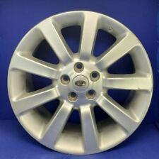 06-09 RANGE ROVER Wheel Alloy 20x8-1/2 9 Spoke RRC502690MNH OEM W/CAP 72197