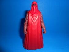 Star Wars 1997 Potf Vintage Style Emperor's Royal Guard Action Figure ~ No Staff