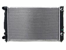 For 2000-2002 Audi S4 Radiator 95399FF 2001 2.7L V6 Radiator