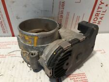 2004 - 2007 CADILLAC CTS 3.6L THROTTLE BODY 12589056 PLUG AND PLAY