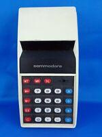 COMMODORE 887D / CALCULATOR