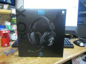 Logitech Pro Wireless PRO X NEW!!!!