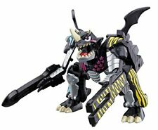 Kamen Rider Ex-Aid 6 inch Action Figure LVUR10 : Hunter Gamer JP