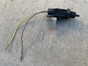 2009-2012 Ford Flex Ambient Air Temperature Sensor OEM used