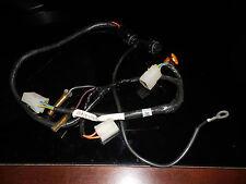 NOS Suzuki OEM 88-92 QuadRunner LT-F250 Fan Lead Wire Harness 36858-19B00