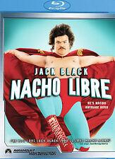 Nacho Libre  NEW Blu-ray FREE SHIPPING!!!