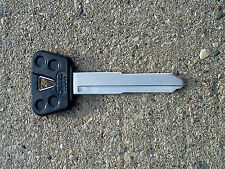 Yamaha Key Blank - VStar, Vino, Road Star, Royal Star, FJR, GTS, Seca and more