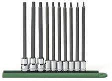 Gearwrench 80588 10 Piece Long Torx Set(T8-T50)
