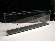 """Bowie 18"""" Knife display case holder custom stand fits randall knives wlarge hilt"""