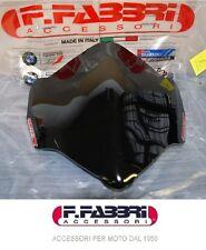 FABBRI CUPOLINO HONDA CB 1000 R SPORT 2008-2009-2010 GEN-X NERO PIENO SCREEN