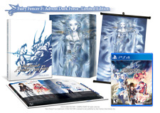 Fairy Fencer F: Advent Dark Force Limited Edition - PS4 -
