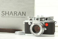 [ UNUSED ] SHARAN Leica IIIf Model Ex Version Camera Mini Collection from JAPAN