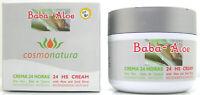 Baba Aloe 24h Baba de Caracol Crema/ Snail Cream / Schnecken Creme 100 ml SPF15