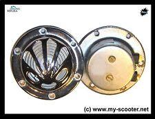 Vespa Hupe Schnarre 6V AC Wechselstrom, 125 VNA VNB GTR GT TS Super VM VB VL VN