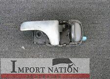 NISSAN 300ZX USED INTERIOR DOOR HANDLE - LEVER PASSENGERS Z32 TT 89 - 99