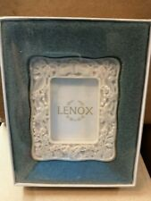 Lenox Mini Picture Photo Frame - Holds 1 1/4 X 1 3/4 Picture - New