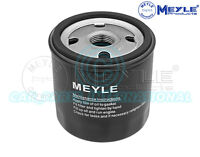 Meyle Oil Filter, Screw-on Filter 614 322 0009