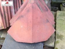 Reclaimed / Second-hand Machine Made Valley Roofing Fitting