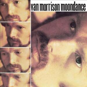 VAN MORRISON - MOONDANCE [REMASTERED] NEW CD