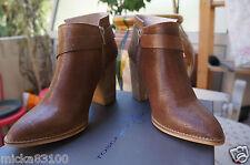 Tosca Blu Shoes THEBE, Damen Pumps, Braun (CUOIO C59), 39 EU