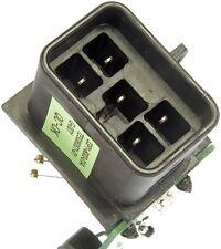 Pulse Module   Dorman (OE Solutions)   906-136