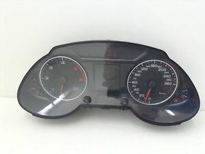 8R0920900F QUADRO STRUMENTI AUDI Q5 1° Serie 2000 Diesel (2009) RICAMBI U 667651